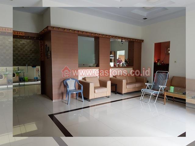 Dijual Rumah Tinggal Di Taman Grisenda (PL007760) - EASTONS