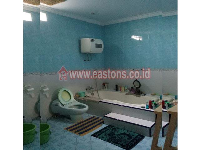 Dijual Rumah Tinggal Di Pluit Murni (PL007775) - EASTONS