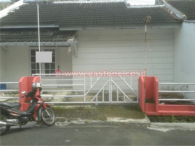 Dijual Rumah Tinggal di Purwokerto Utara (PW000353)