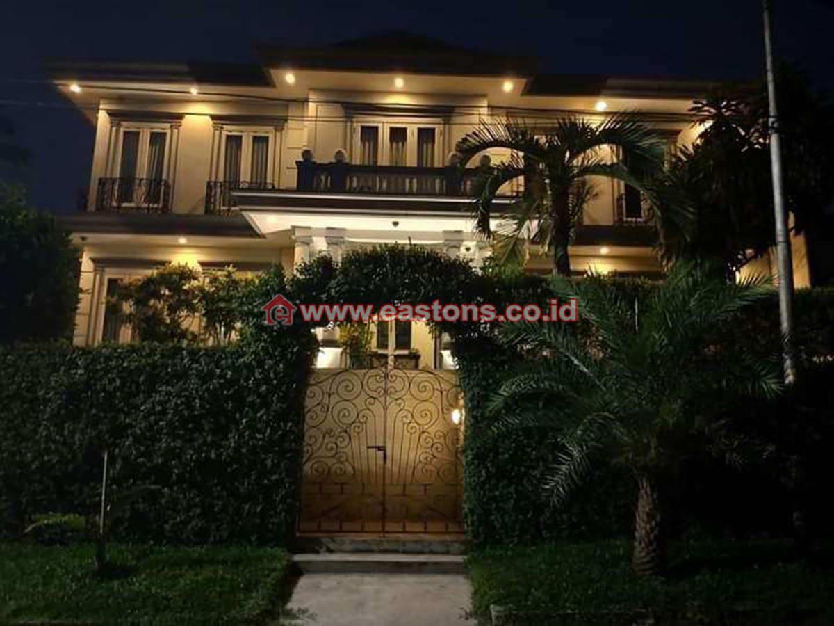 Dijual Rumah Di Pondok Indah (PD010023)