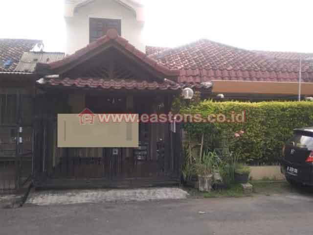 Dijual Rumah Citra Garden 1 (CGK010733)