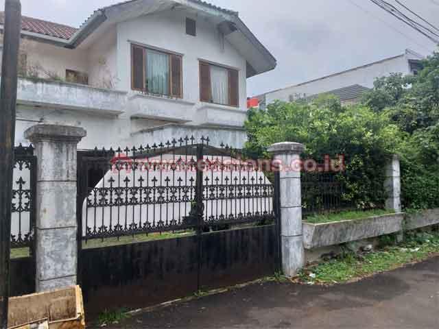 Dijual Rumah Di Pejaten Barat Jl. Pekayon (CGK010728)
