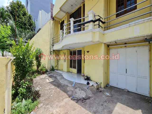 Dijual Rumah Di Muara Karang (CGK010748)