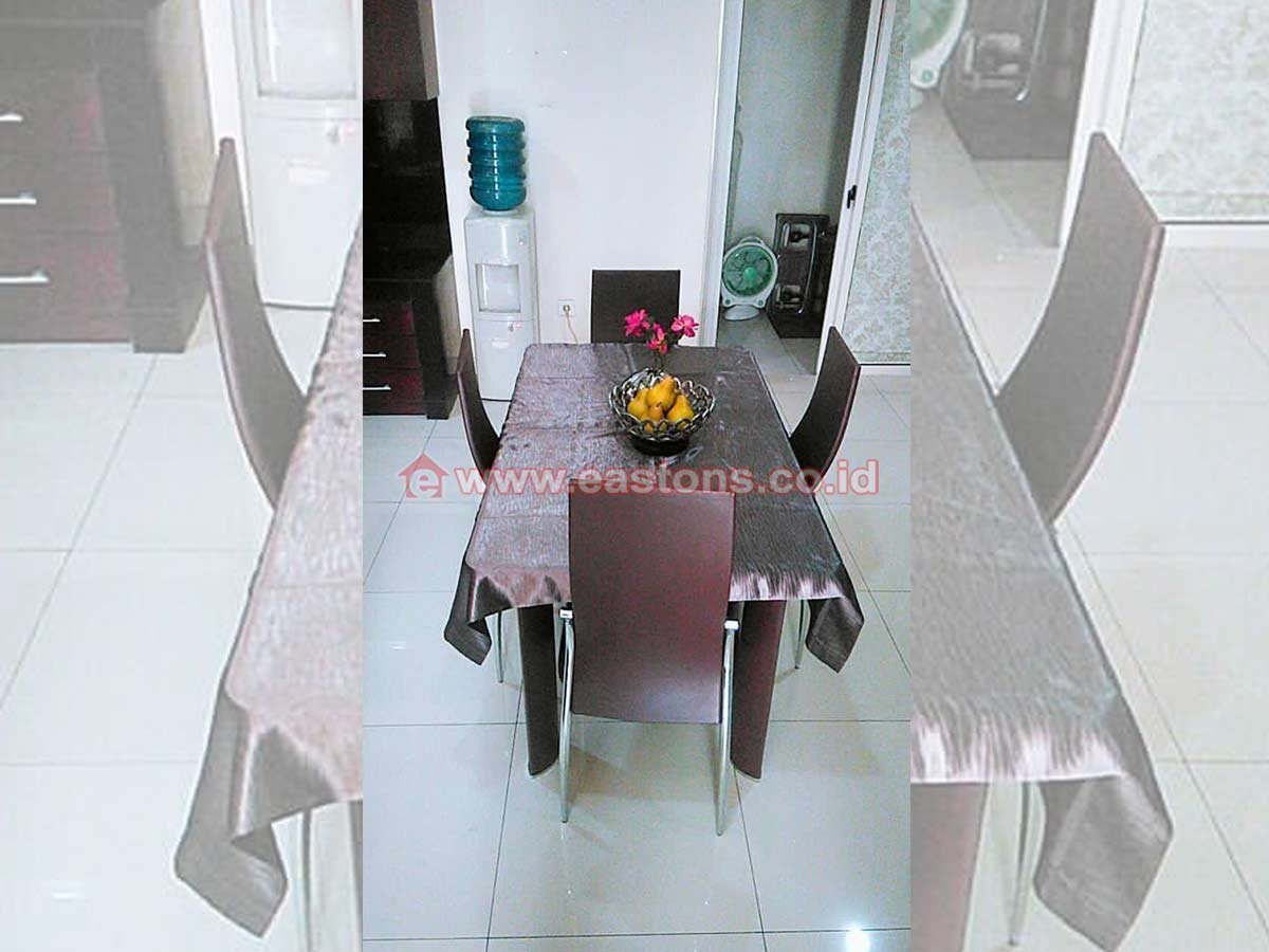 Dijual Rumah di PIK (PK005741)