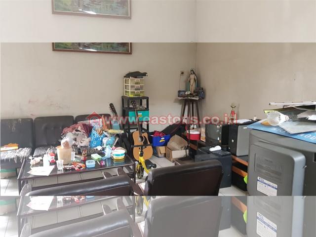 Disewakan Rumah Tinggal di Purwokerto Barat (PW000360)