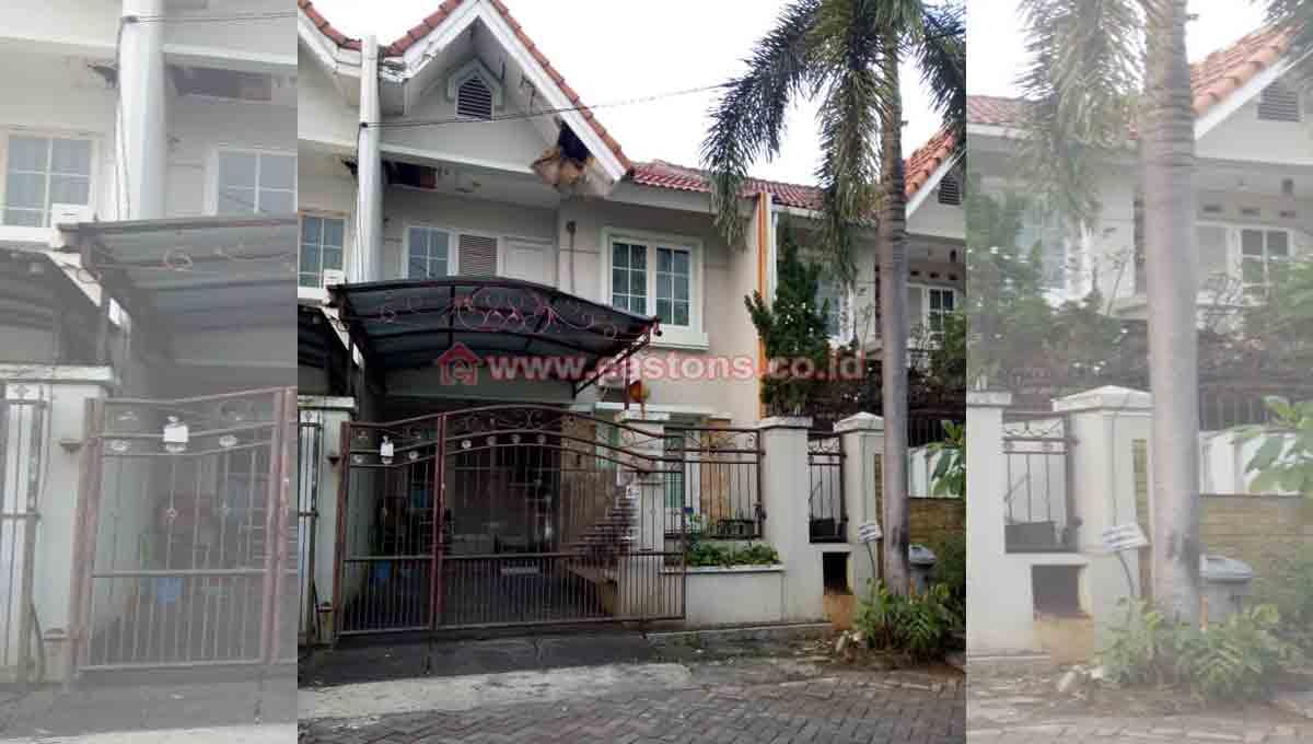 Dijual Rumah Daan Mogot Jakarta Barat (CGK010800)