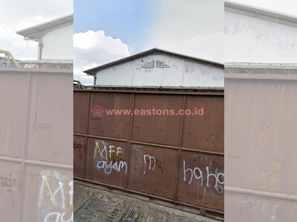 Disewakan Gudang Di Kapuk (PK007030)