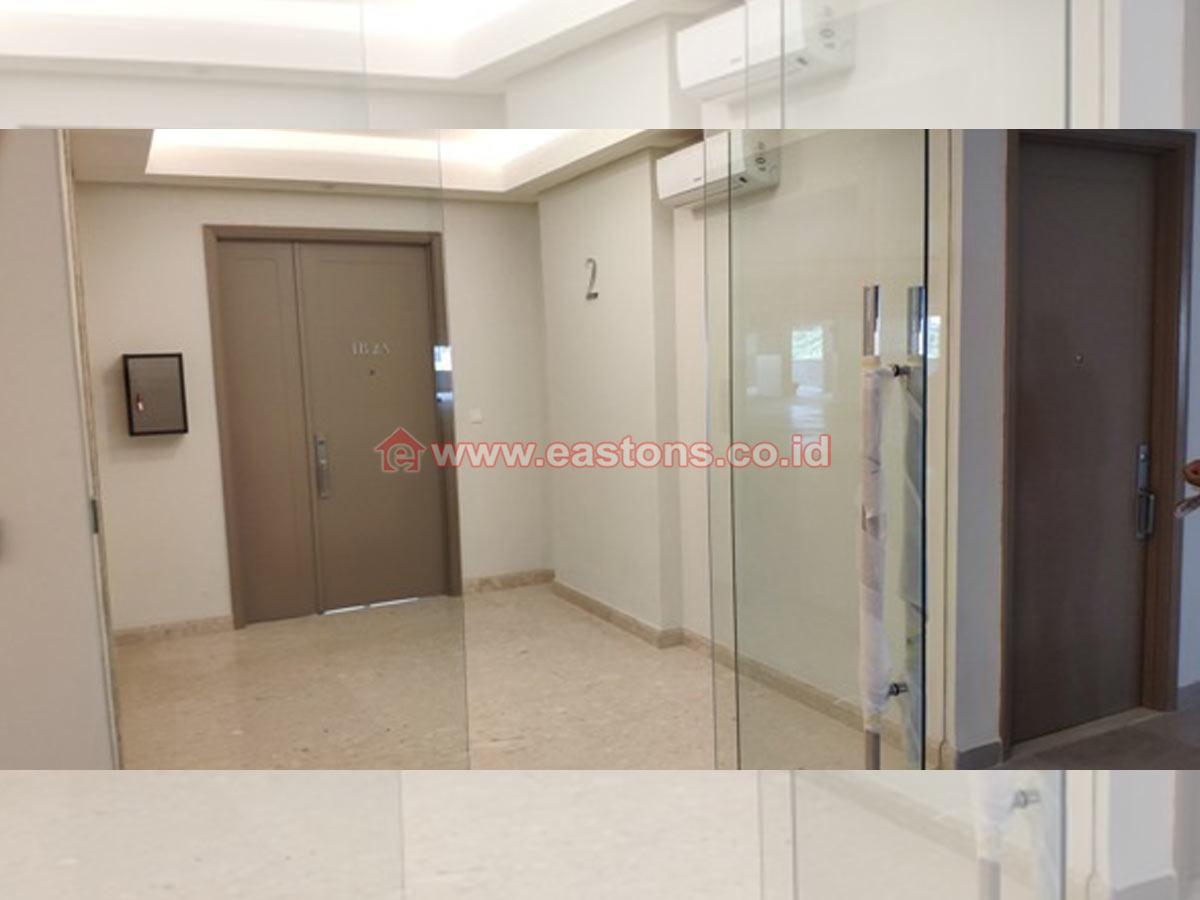 Dijual Apartemen Gold Coast Di Pantai Indah Kapuk (PK006356)