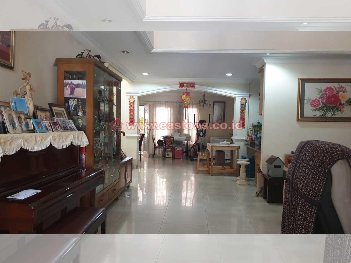 Dijual Rumah Di Pluit (PK007225)