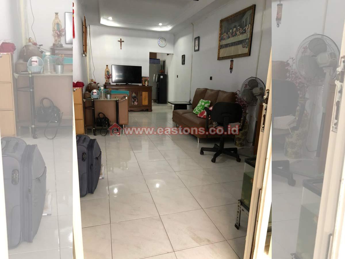 Dijual Rumah Di Muara Karang (PK007240)