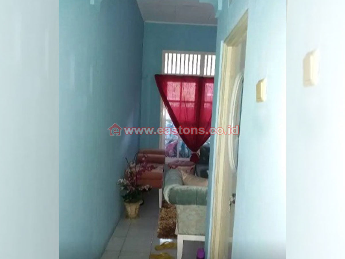 Dijual Rumah Di Kosambi (PK007251)