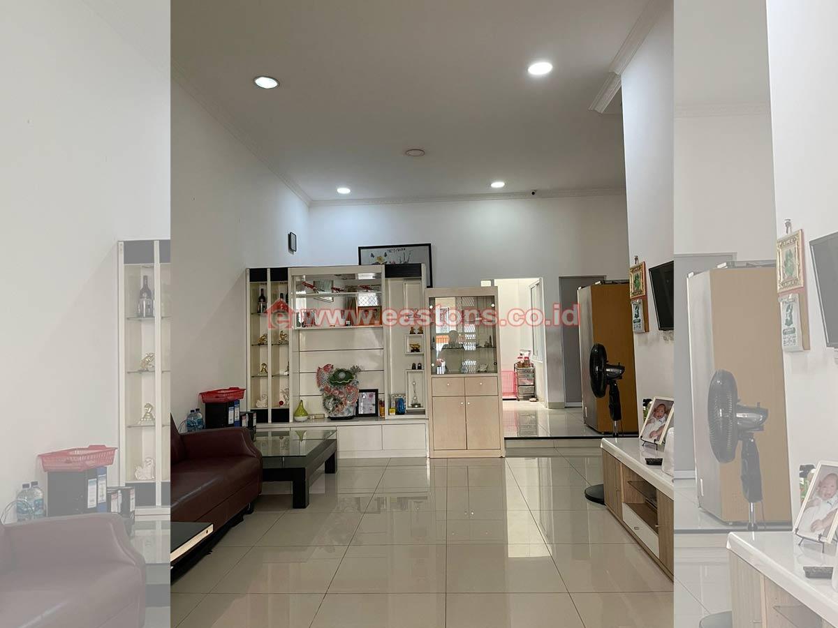 Dijual Rumah Di Muara Karang (PK007263)