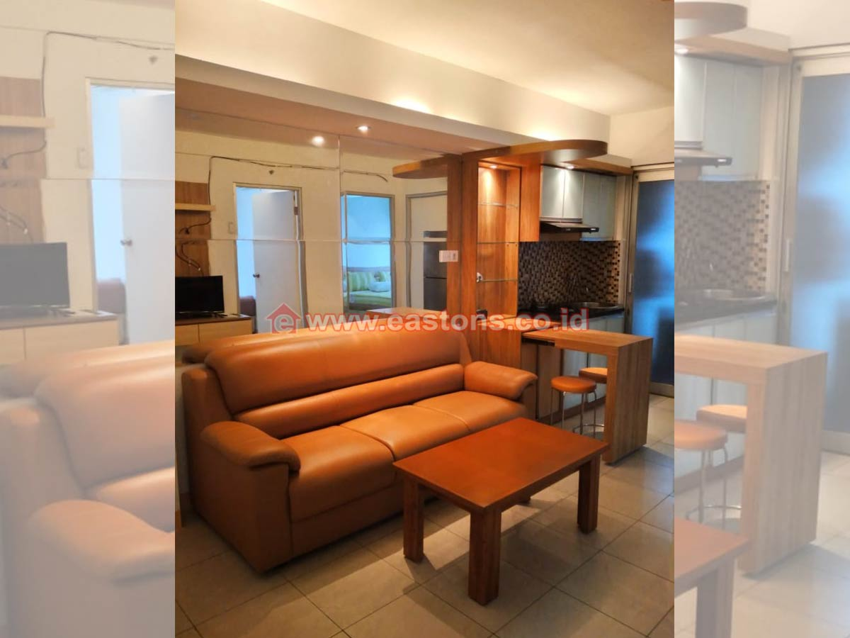 Dijual Apartemen Greenbay Di Pluit (PK007272)