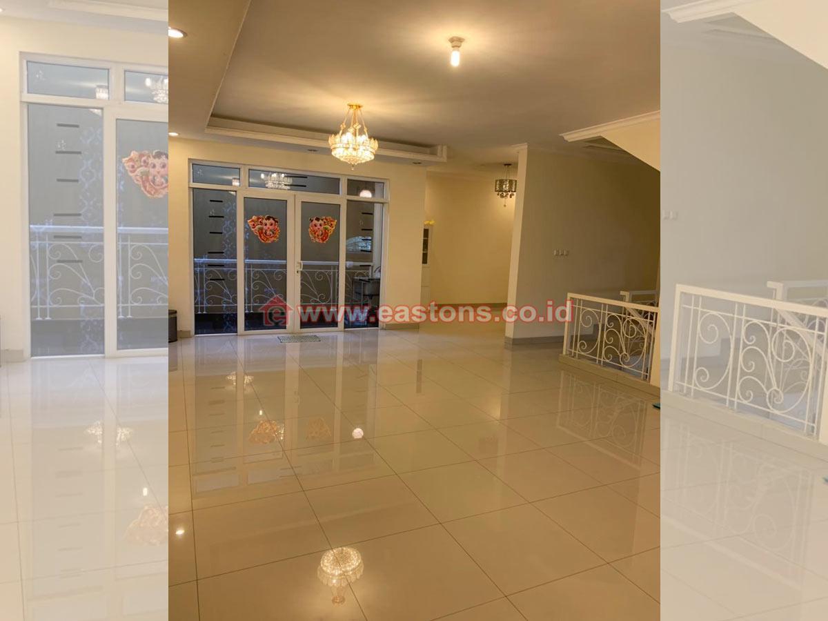 Dijual Rumah Di Pantai Indah Kapuk (PK007275)