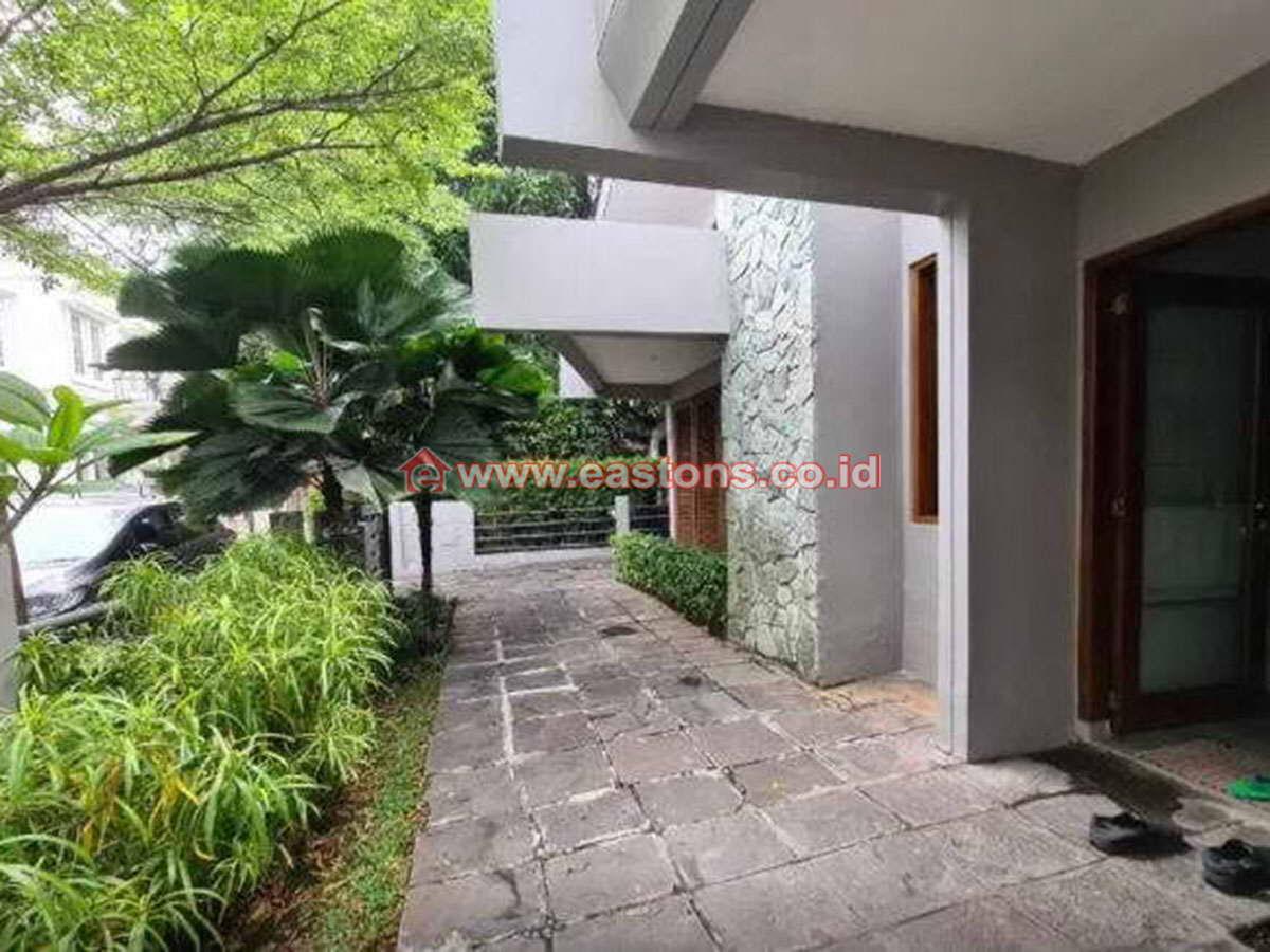 Dijual Rumah Di Pondok Indah (PD010305)