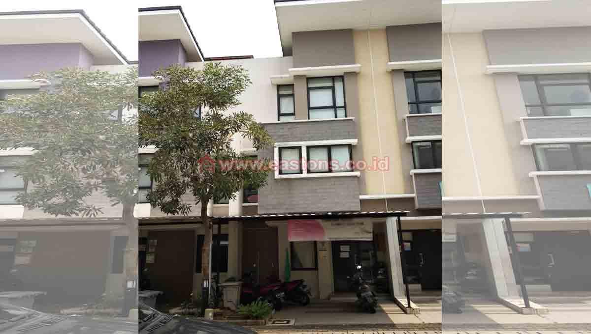 Dijual Rumah Kost Di Serpong Tangerang (CGK011091)