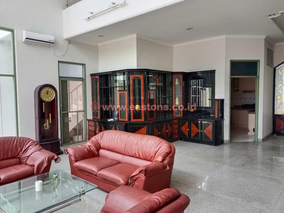 Dijual Rumah Di Elang Laut (PK007330)