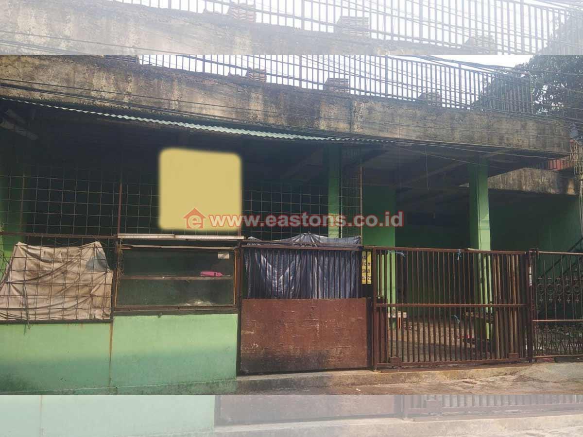 Dijual Rumah Di Cengkareng (PK007331)